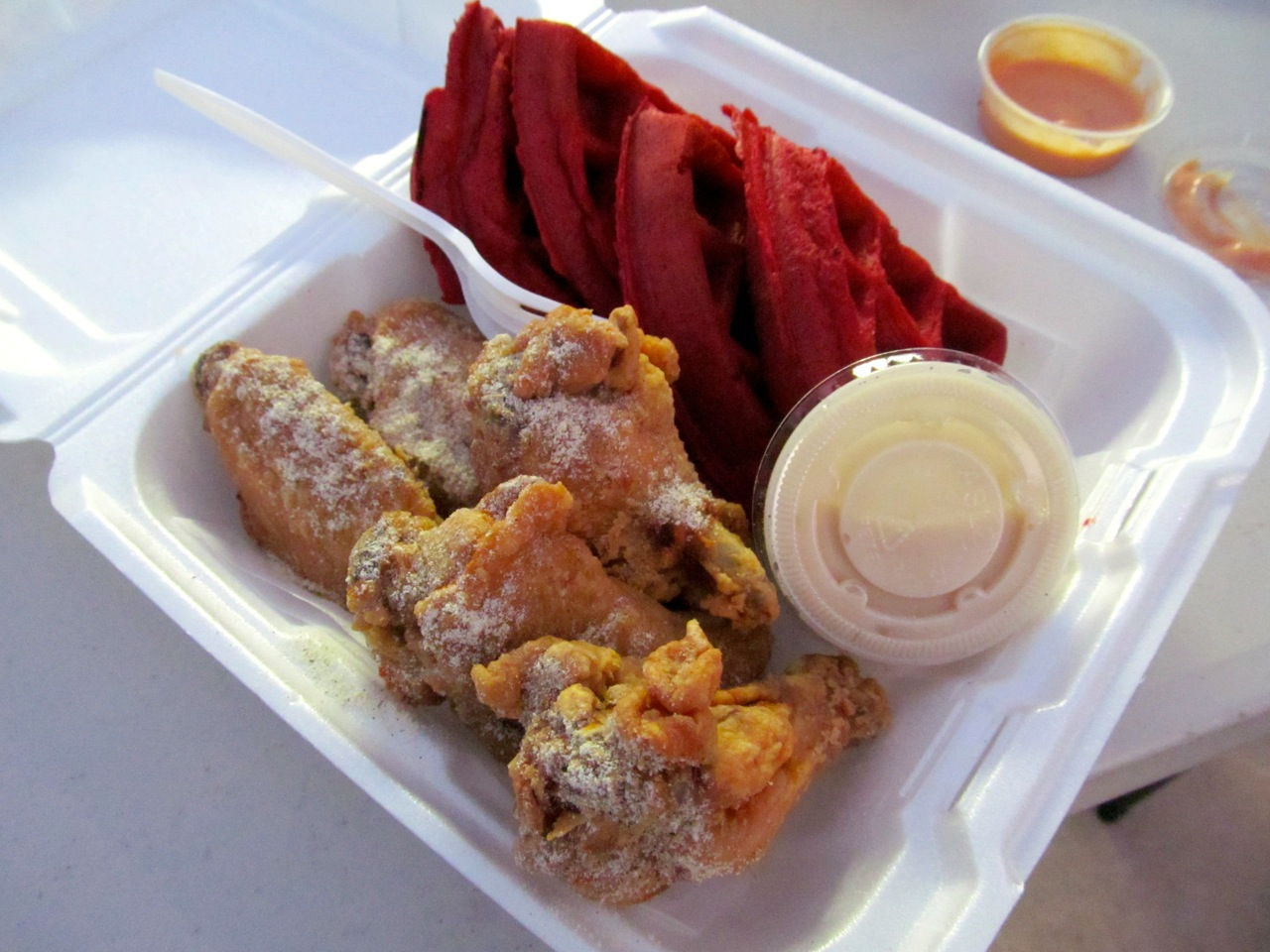 Youll be addicted to food junkies on wheels hedonist shedonist foodie miami forumfinder Images