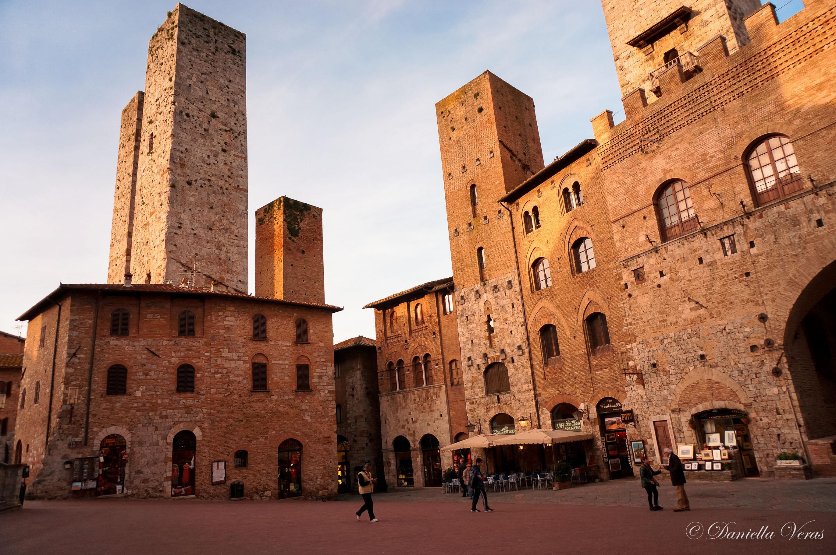 Historic- San-Gimignano-Castle-59
