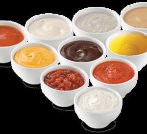 best sauces