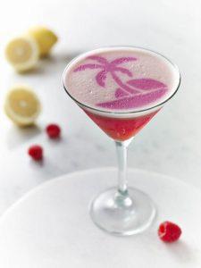 03-Earls Kitchen + Bar_Clover Club Cocktail