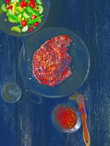 05-Earls Kitchen + Bar_Steak
