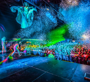 4-Life in Color Festival Miami 1