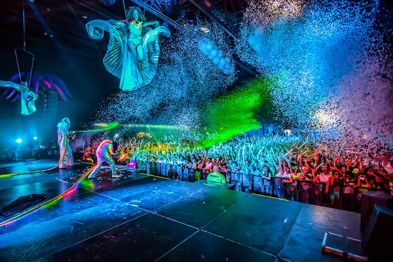 4-Life in Color Festival Miami 1
