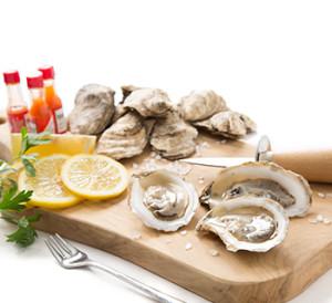 Oyster Board