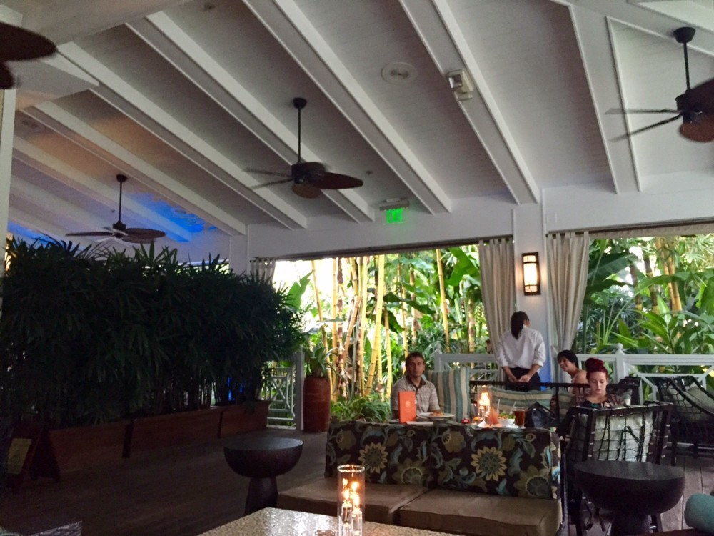 Essensia Miami Beach
