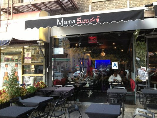 Related Keywords Amp Suggestions For Mama Sushi
