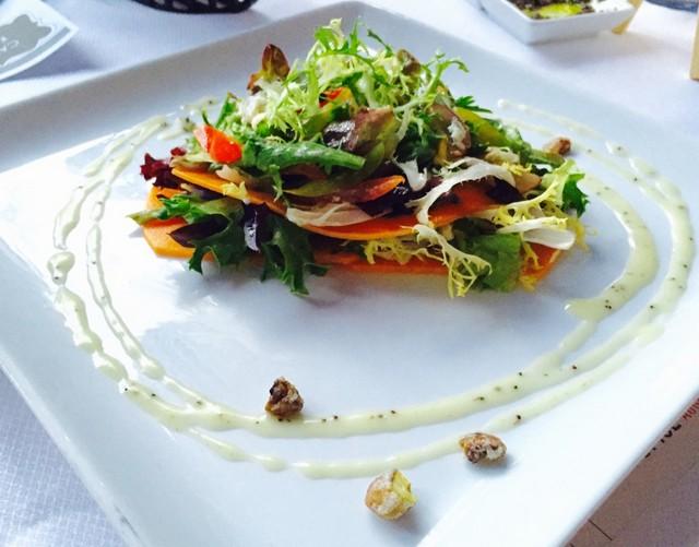 Essensia Megene Salad