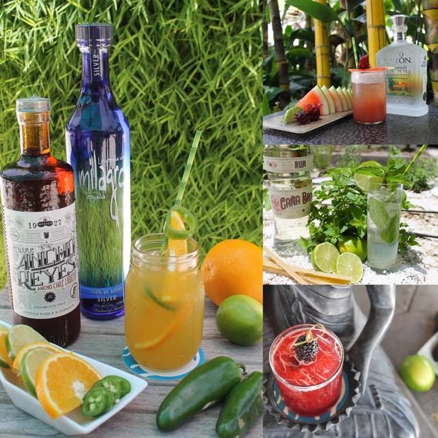 """Essensia's """"Conscious Cocktails"""""""