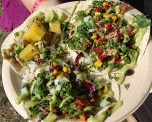 EZOO Peace, Love, Tacos