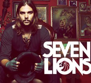 seven lions dj edm