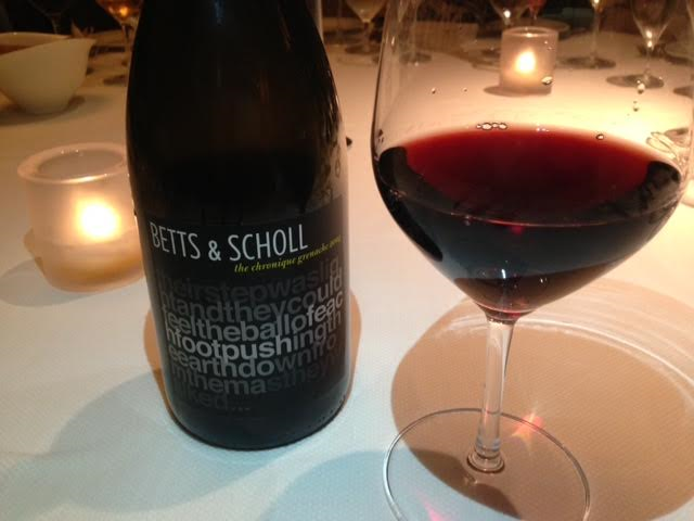 db Bistro Moderne The Chronique Wine