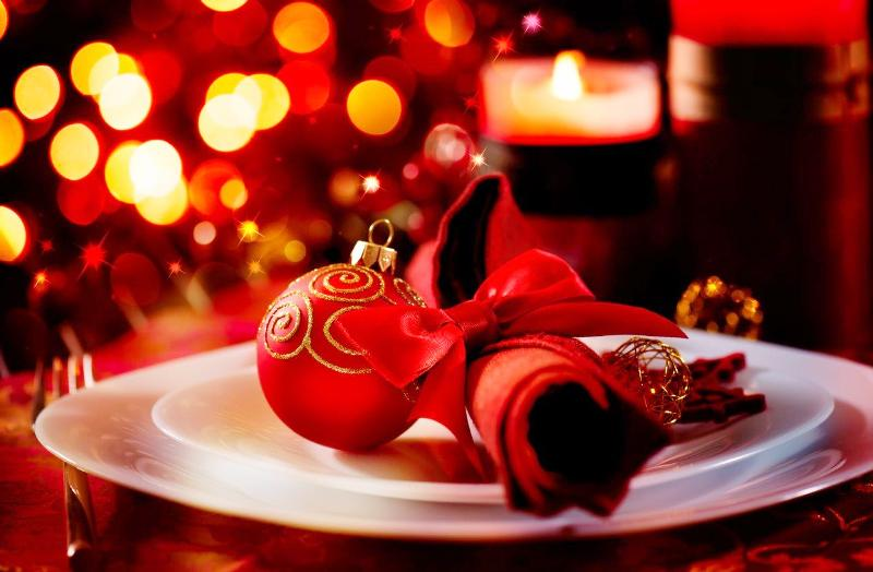 Holiday Dinner Guide Miami For Christmas Hedonist Shedonist