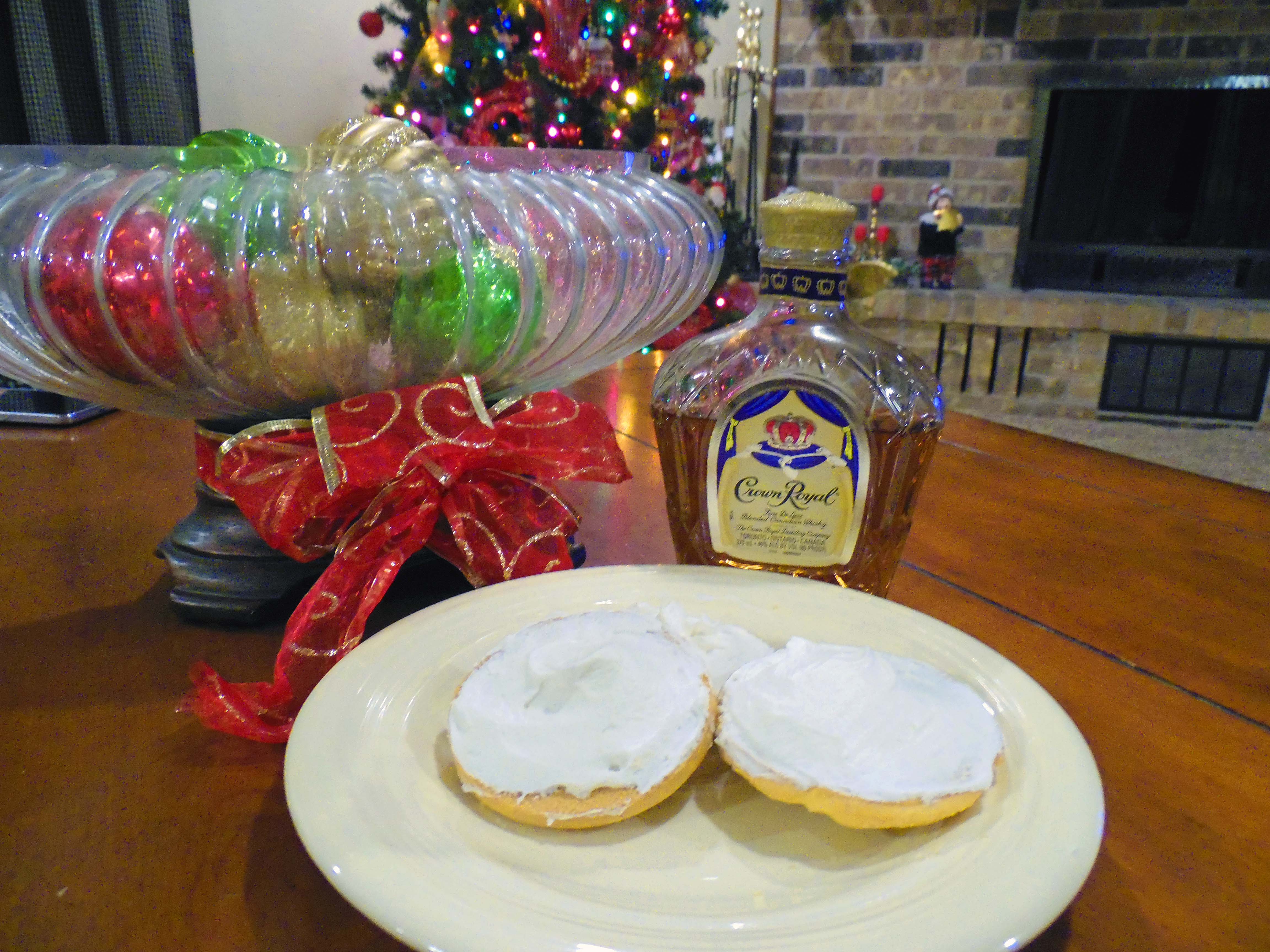 The spice up your life crown royal cookie recipe hedonist the spice up your life crown royal cookie recipe forumfinder Images
