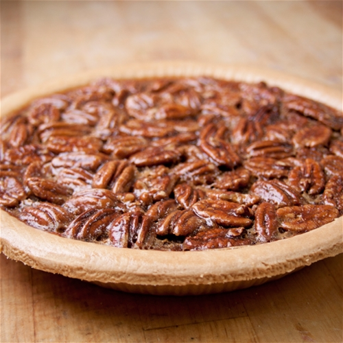 holiday gift guide Three Brothers Pecan Pie