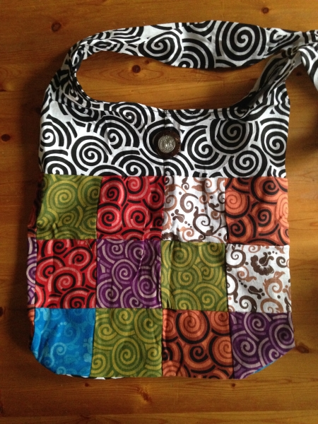 world vision tote