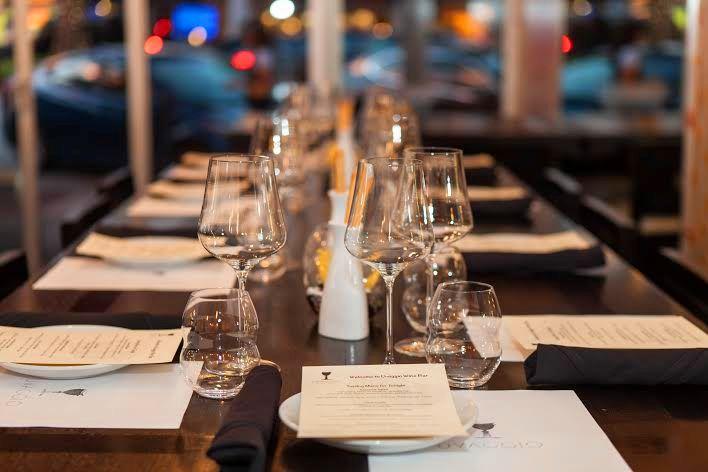 Uvaggio Miami -Uvaggio Wine Tastingphoto by Ginger Monteleone