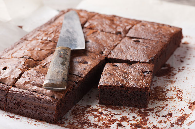 Healthy Dessert Recipes Black Bean Brownies Hedonist Shedonist