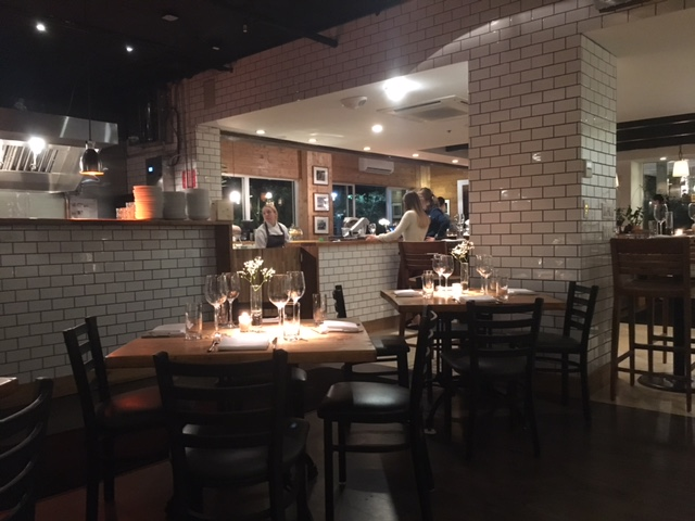 Ariete Dining Room