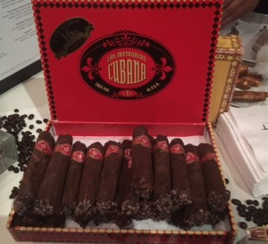 Callebaut Cigars