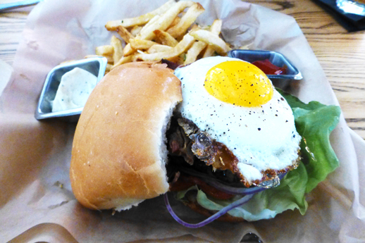 Oasthouse Gastropub Review Not Your Ordinary Bar Food