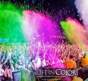 life in color miami 2016