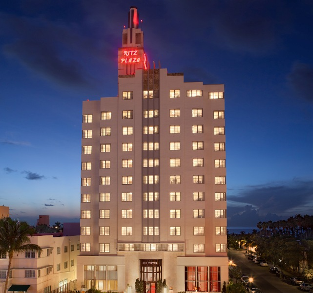 Pet friendly miami vacation sls south beach hotel for Pet friendly hotels in miami fl