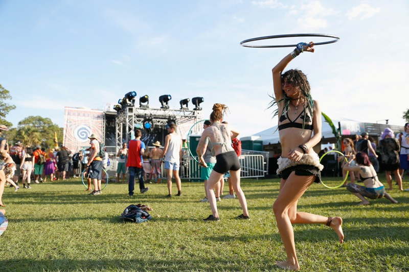 Okeechobee Music Festival – photo credit Jeff Kravitz - 513791034