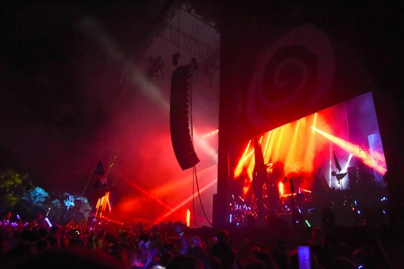 Okeechobee Music Festival – photo credit Jeff Kravitz - 513973744
