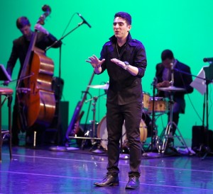 YoungArts Miami – courtesy of YoungArts MichaelMcElroyGroup_Performance_20150314_PedroPortal