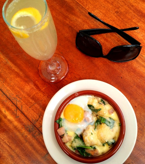 Amazing Sunday Brunch Review