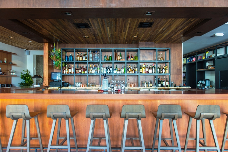 KLIMA Restaurant and Bar - klima Miami - courtesy of KLIMA