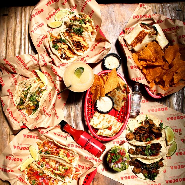 Best Cinco de Mayo Miami – courtesy of bodega sobe