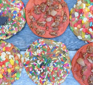 Infused Cookies