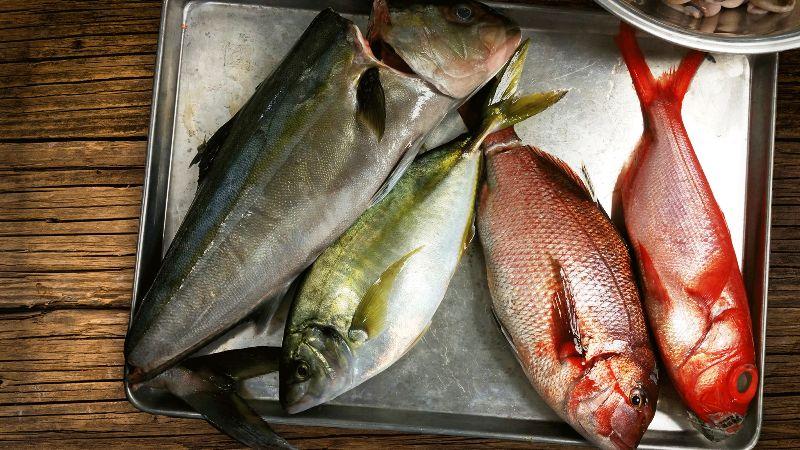Dragonfly doral japanese cuisine and izakaya fish market for Fresh fish market orlando