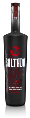 4th of July Gift Guide Soltado Tequila Spicy Anejo