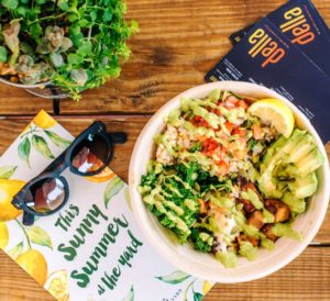 Wynwood Yard Summer Preview – Dale Bowl from Della Test Kitchen by Masson Liang