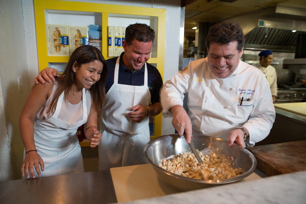 Cooking Classes Miami