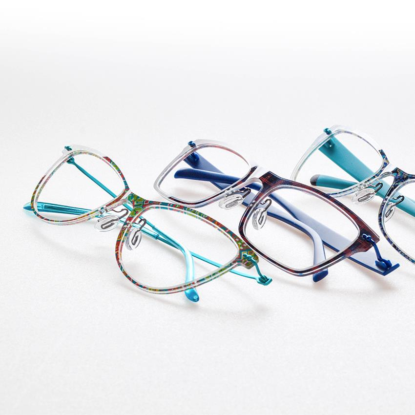 Summer Fashion Aspire Eyewear
