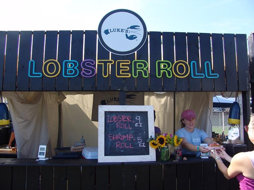 EZOO Luke's Lobster