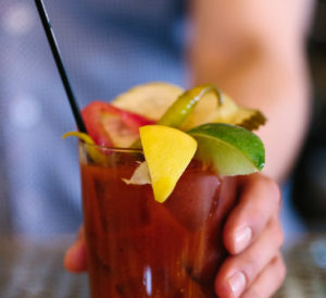The Publican Bloody Mary - Aysegul D. Sanford