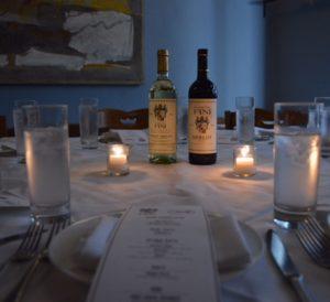 Ferragosto celebration Barone Fini with I Trulli Enoteca e Restorante