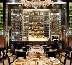 Quattro Gastronomia Italiana To Offer Special Prixe Fixe Menus in October