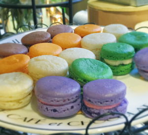 Toni Patisserie and Cafe Macarons