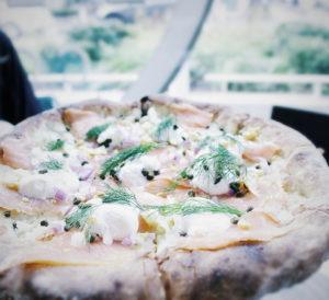 Robert's Pizza Company LoxZa