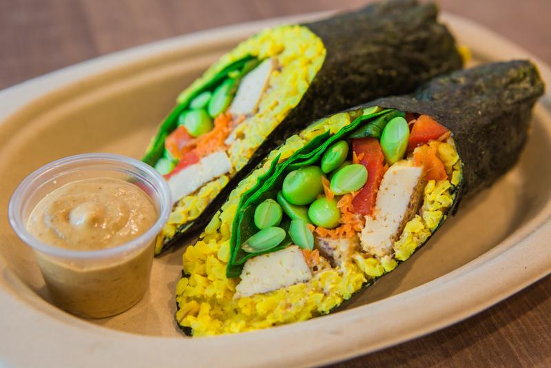 manna life food vegan