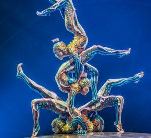 kurios miami cirque du soleil