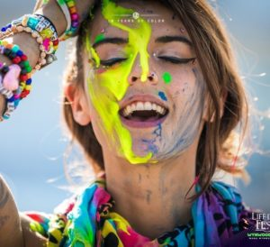 life in color review