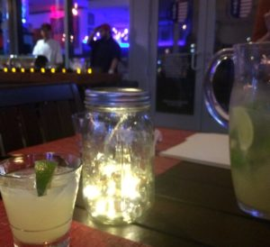American Social Brickell Lights in a Jar