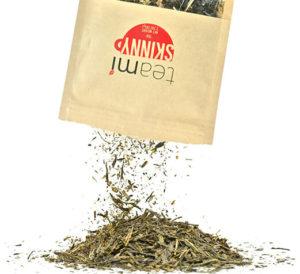 Detox tea Teami Skinny