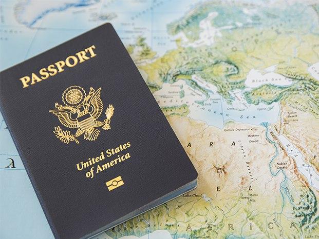 free passport